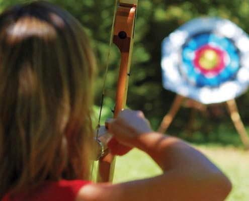 Cornwall Archery