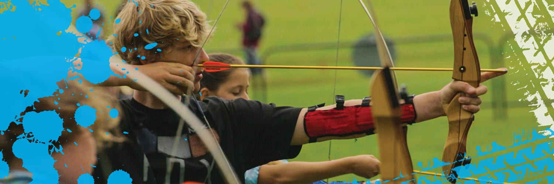 Cornwall Segway Archery Newquay
