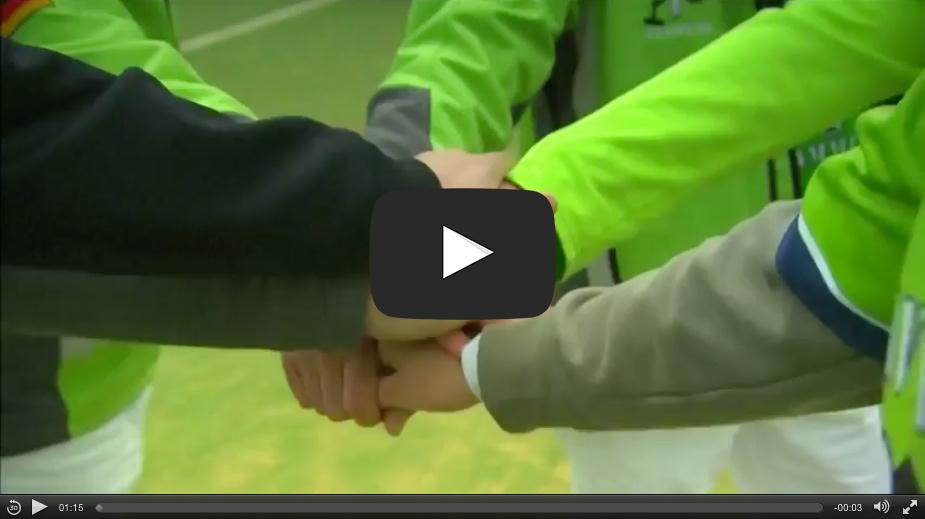 Segway Polo Video